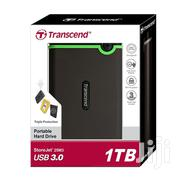 NEW 1TB Transcend External Hard Disks | Computer Hardware for sale in Nairobi, Nairobi Central