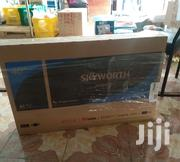 Skyworth 40TB7000,, Frameless Smart Android LED TV 40"