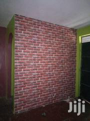Brown Brick Wallpaper | Home Accessories for sale in Mombasa, Bamburi