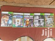 Xbox 360 Games | Video Game Consoles for sale in Nairobi, Nairobi Central