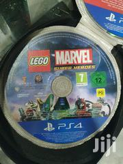 Lego Marvel Super Heroes For PS 4 | Video Games for sale in Nairobi, Nairobi Central