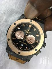 Black And Brown Quality Hublot | Watches for sale in Nairobi, Nairobi Central
