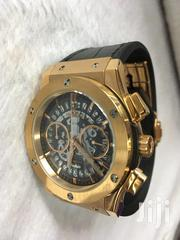 Chronograph Hublot Gents Watch | Watches for sale in Nairobi, Nairobi Central