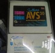 AVS 30 Voltage Stabilizer 1 | Electrical Equipment for sale in Nairobi, Nairobi Central