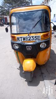 Bajaj RE 2017 Yellow | Motorcycles & Scooters for sale in Mombasa, Majengo