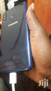 Samsung Galaxy A20s 32 GB Blue | Mobile Phones for sale in Meru, Municipality