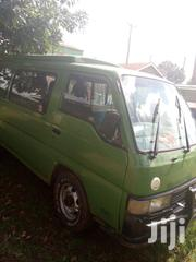 Nissan Caravan 2009 Green | Buses & Microbuses for sale in Kitui, Chuluni