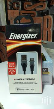 Classic Cherge And Sync Cable Micro-usb Bicolor 1.2M Black   Accessories for Mobile Phones & Tablets for sale in Nairobi, Nairobi Central