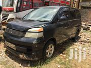 Toyota Voxy 2008 Black | Cars for sale in Kajiado, Kitengela