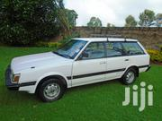 Subaru 1600 1988 White | Cars for sale in Kiambu, Ngecha Tigoni
