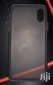 Anti-Shock Hybrid Silicone Phone Case for iPhone 11 Pro X XS XR | Accessories for Mobile Phones & Tablets for sale in Nairobi, Nairobi Central