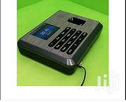 Zk Tcp/Ip Fingerprint & RFID Card Employees Time Attendance System   Safety Equipment for sale in Nairobi, Nairobi Central