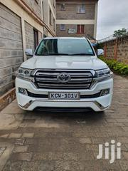 New Lexus LX 570 2016 Base Silver | Cars for sale in Nairobi, Lavington