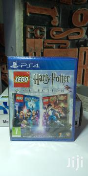 LEGO Harry Porter Collection Ps4 Game. | Video Games for sale in Nairobi, Nairobi Central