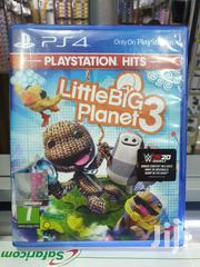 Little Big Planet 3 Ps4 Game | Video Games for sale in Nairobi, Nairobi Central