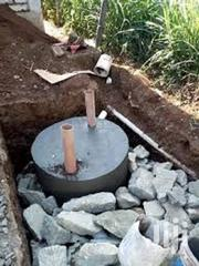 Bio Digesters/Septic Tank Installation Services | Building & Trades Services for sale in Nairobi, Nairobi Central