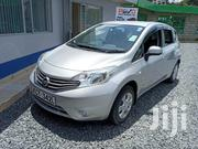 Nissan Note 2013 Silver | Cars for sale in Nairobi, Nairobi West