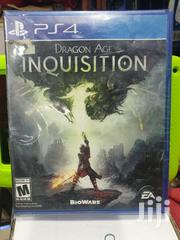 Ps4 Dragon Age | Video Games for sale in Nairobi, Nairobi Central