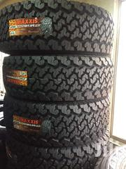 275/70 R16 Maxxis Bravo Tyre | Vehicle Parts & Accessories for sale in Nairobi, Nairobi Central