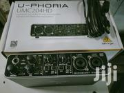 Behringer Sound Card | Audio & Music Equipment for sale in Nairobi, Nairobi Central