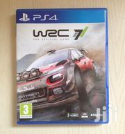 World Rally Championship Wrc 7 | Video Games for sale in Nairobi, Nairobi Central