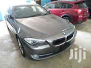 BMW 523i 2013 Gray | Cars for sale in Mombasa, Majengo