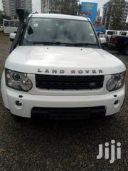 Land Rover Discovery II 2012 White | Cars for sale in Nairobi, Nairobi Central