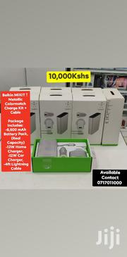 Belkin MIXIT↑ Metallic Colormatch Charge Kit + Cable | Accessories for Mobile Phones & Tablets for sale in Mombasa, Mji Wa Kale/Makadara