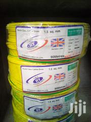 1.5 Mm Single Electrical Cable   Electrical Equipment for sale in Nairobi, Nairobi Central