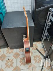 Japanese Semi Acoustic Guitar | Musical Instruments & Gear for sale in Nairobi, Nairobi Central