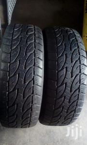 Tyre Is 265/65/17 Bridgestone | Vehicle Parts & Accessories for sale in Nairobi, Ngara