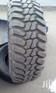 The Tyres Is 265/70/17 Thurnder | Vehicle Parts & Accessories for sale in Nairobi, Ngara