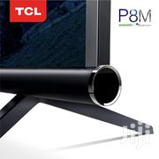 Tcl 43P8M Smart UHD 4K Android | TV & DVD Equipment for sale in Nairobi, Nairobi Central