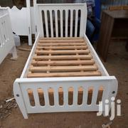 White Kids Bed | Children's Furniture for sale in Nairobi, Ngando