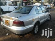 Mitsubishi Galant 1999 Gray | Cars for sale in Kajiado, Ongata Rongai