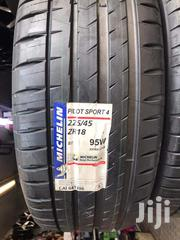 225/45 R18 Michelin Tyre | Vehicle Parts & Accessories for sale in Nairobi, Nairobi Central
