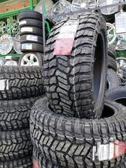 265/50 R 20 Radar Tyre M/T | Vehicle Parts & Accessories for sale in Nairobi, Nairobi Central