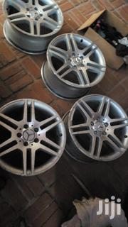 17inch Mercedes Benz Rims Alloys | Vehicle Parts & Accessories for sale in Nairobi, Parklands/Highridge