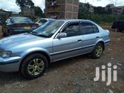 Toyota Corsa 2000 Silver | Cars for sale in Nairobi, Ruai