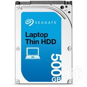 Laptop Thin Hdd 500gb @Dangote Computers.   Computer Hardware for sale in Nairobi, Nairobi Central