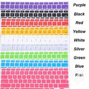 A1466 A1502 A1278 A1286 A1398 Keyboard Cover Silicone   Computer Accessories  for sale in Nairobi, Nairobi Central