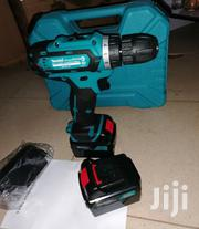 New Makita Drilling Machine-rechargeable | Electrical Tools for sale in Nairobi, Nairobi Central