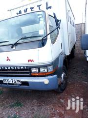 Mitsubishi Fh Kcg Cover Body on Sale | Trucks & Trailers for sale in Nairobi, Nairobi Central