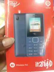New Itel it2160 Blue | Mobile Phones for sale in Nairobi, Nairobi Central