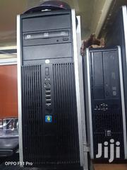 Desktop Computer HP 4GB Intel Core i5 HDD 500GB | Laptops & Computers for sale in Nairobi, Nairobi Central