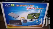 Digital TV Combo Free To Air Channel | TV & DVD Equipment for sale in Nairobi, Nairobi Central