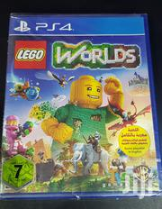 Ps4 Lego Worlds | Video Games for sale in Nairobi, Nairobi Central