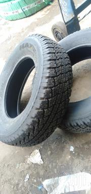 215/70r16 Maxtrek Tyre's Is Made in China | Vehicle Parts & Accessories for sale in Nairobi, Nairobi Central