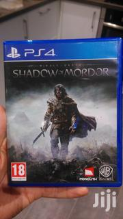 Shadow Of Mordor | Video Games for sale in Nairobi, Nairobi Central