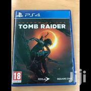 Shadow Of The Tom Raider | Video Games for sale in Nairobi, Nairobi Central